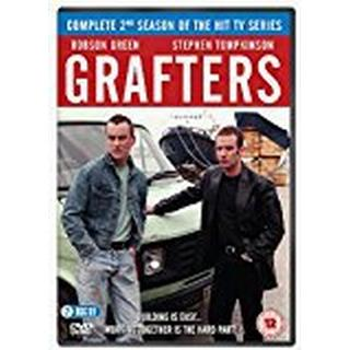 Grafters Series 2 [DVD]